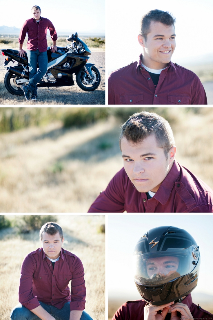 High School Senior Photography @ hilarystaileyphotography.com