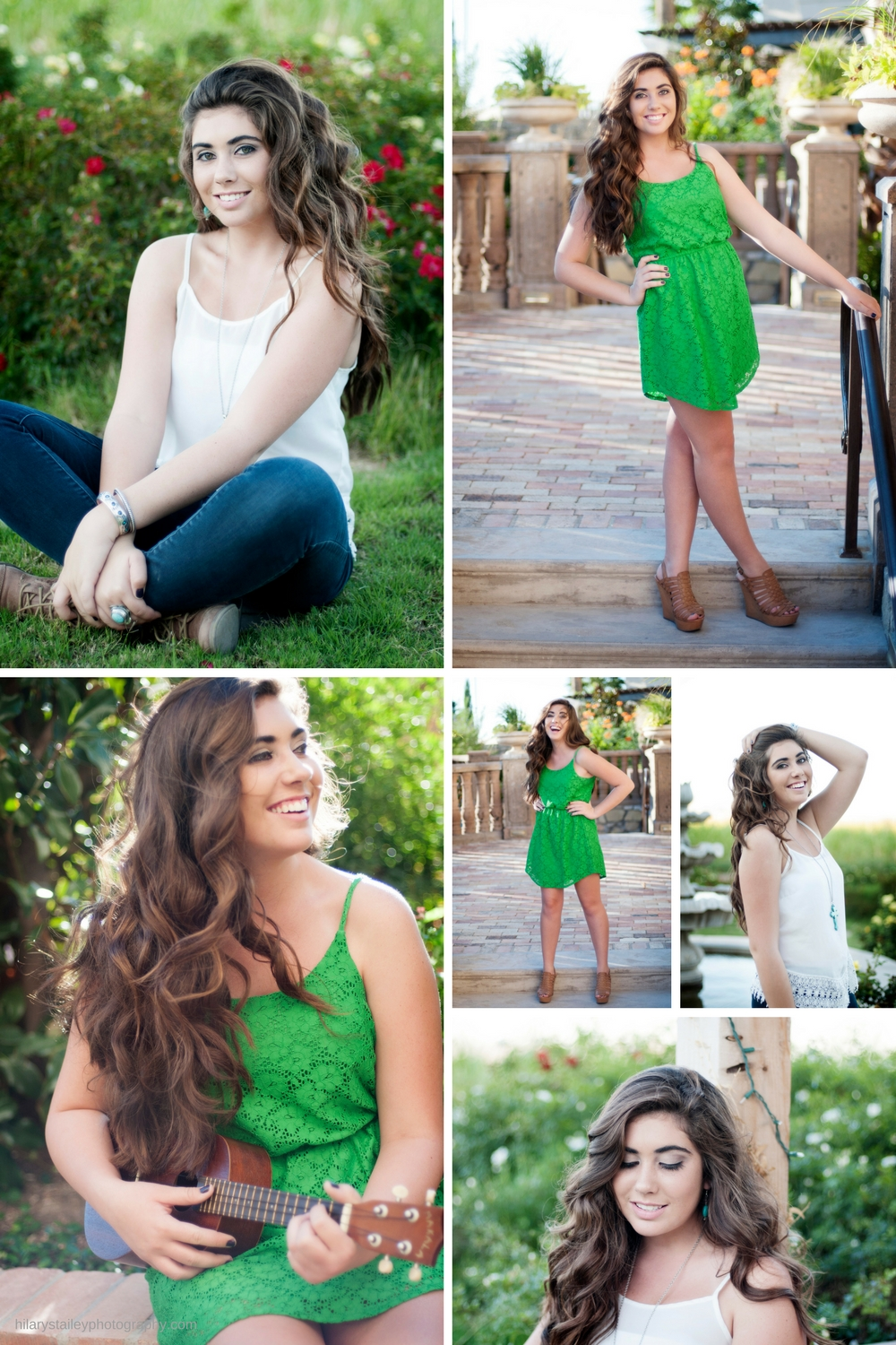 HS Senior Photography @ hilarystaileyphotography.com